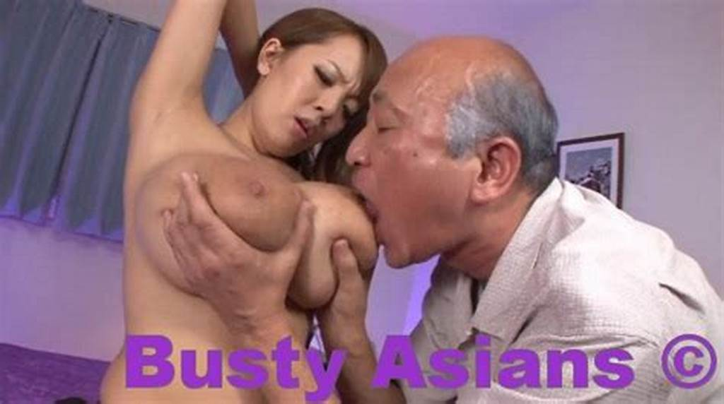#Big #Boobs #Japanese #Hitomi #Tanaka #Fucked #In #The #Bed
