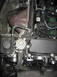 M271 Leaking Cam Sensors