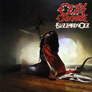 OZZY OSBOURNE Blizzard Of Ozz (2002) (RMST) (1 BONUS TRACK ...
