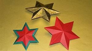 Sterne Weihnachten Basteln : basteln und mehr 3 d sterne basteln zu weihnachten als ~ Watch28wear.com Haus und Dekorationen