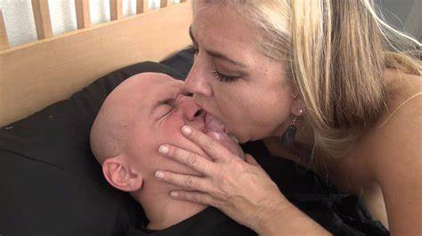 Mother Pleasure Him To Dicked taboo