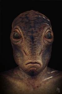 Alien concept 2, Men In Black by aaronsimscompany ...