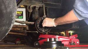 How To Quickly Replace A Stripped Golf Cart Hub