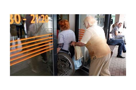 LM veiktās aktivitātes paplašina atbalstu cilvēkiem ar invaliditāti - Sabiedrība, drošība ...