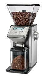 Best burr coffee grinder reviews. Cuisinart Deluxe Conical Mill Electric Burr Coffee Grinder ...