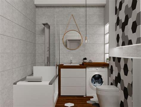 საცხოვრებელი სახლის ინტერიერის დიზაინი ისანში - FORTIS