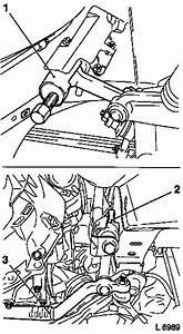 Vauxhall Workshop Manuals  U0026gt  Omega B  U0026gt  M Steering