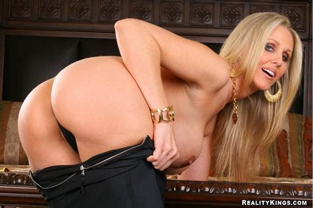 #Julia #Ann #Gives #It #Up #For #A #Fat #Cock