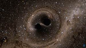 The Chirp Heard Across the Universe – MIT Spectrum