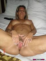Milf fucked at home