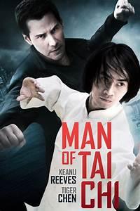 Man of Tai Chi DVD Release Date December 10, 2013