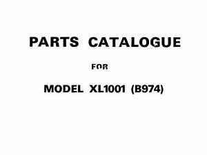 Parts  Parts Xl