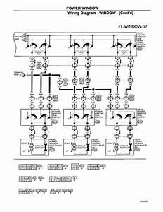 2004 Nissan Sentra Wiring Diagrams  U2013 Wires  U0026 Decors