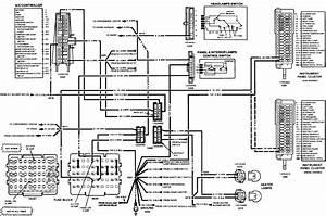 1966 C10 Regulator Wiring Diagram