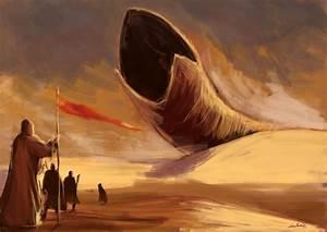 Jodorowsky's Dune (2013) Documentary Film Review – NERDGEIST