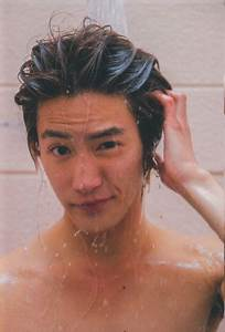 [Appreciation] Do you think that these handsome Japanese ...