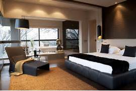 Black And White Master Bedroom Ideas Black And White Bedroom Of