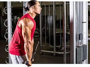 5 Arm-blasting Workouts