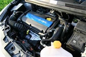 Voyant Moteur Opel Corsa : opel corsa d opc 2007 essai ~ Gottalentnigeria.com Avis de Voitures