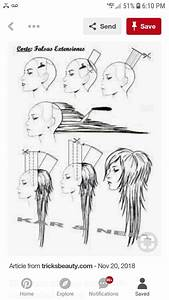Pin By Rose Carter On Hairs