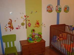 deco chambre bebe fille pas cher 3 dessin sur mur digpres With dessin chambre bebe fille