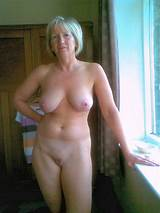Mature naked woman videos