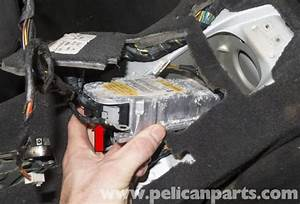 Bmw Z4m Airbag Module Replacement