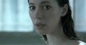 "Hairstyle Nudes: Rebecca Hall (""Iron Man 3"")"
