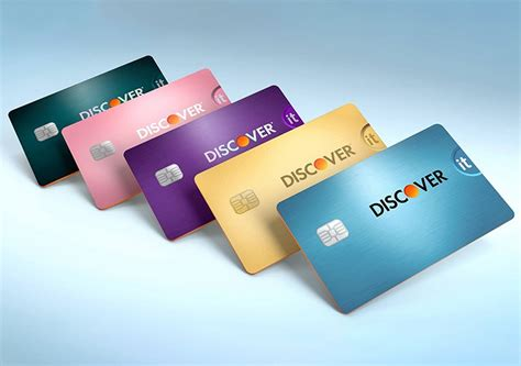 Discover card: how to apply, features, pros & cons ...