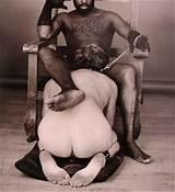 White slaves gay black sex