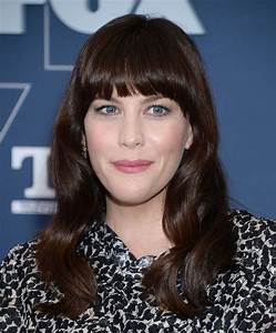 LIV TYLER at 2020 Fox Winter TCA All Star Party in ...
