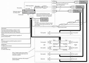 33 Pioneer Deh X1810ub Wiring Diagram