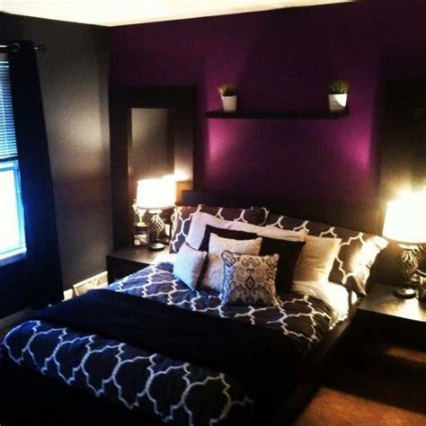 love  deep purple  sexy bedroom sets ideas