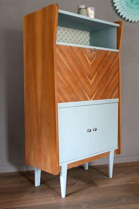 secretaire baise au bureau secrétaire vintage octave les jolis meubles