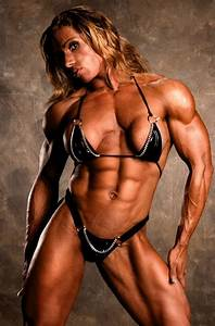 Female Steroid Side Effects