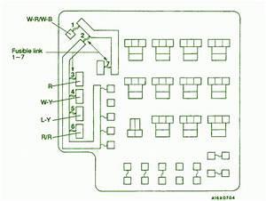 Fuse Box  U2013 Page 5  U2013 Circuit Wiring Diagrams