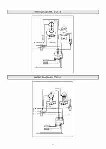 Amcor Dsr12 Manual