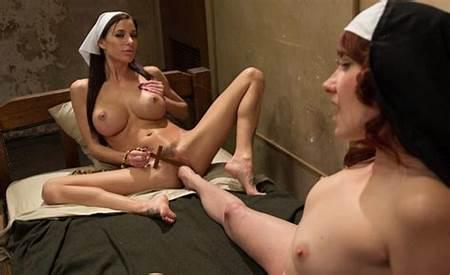 Teen Nude Nun Girls