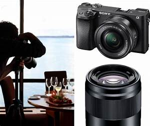 Best Camera for Food Photography 2019 - Food Camera For Travel