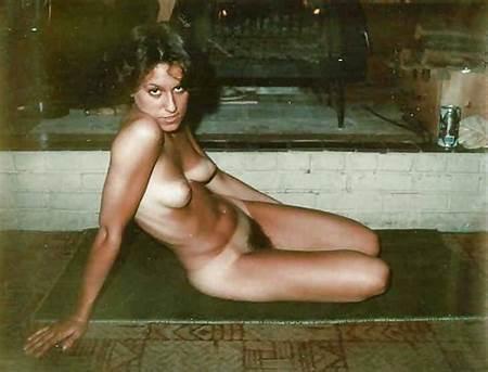 Retro Teen Nude
