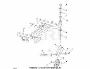 Dr Power Drive Parts Diagram For Front Caster