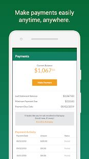 Lost card liability protection up to ₹50,000. First Savings Credit Card - Apps on Google Play