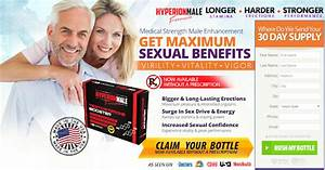 Hyperion Male Reviews By Experts On Male Enhancement Pills