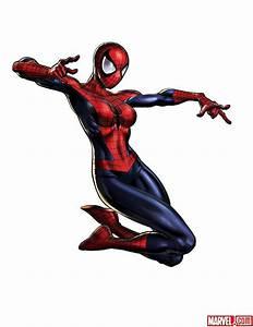 34 best Spider Girl images on Pinterest | Spider girl ...