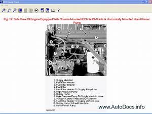 Mitchell On Demand5 Heavy Trucks Edition Repair Manual