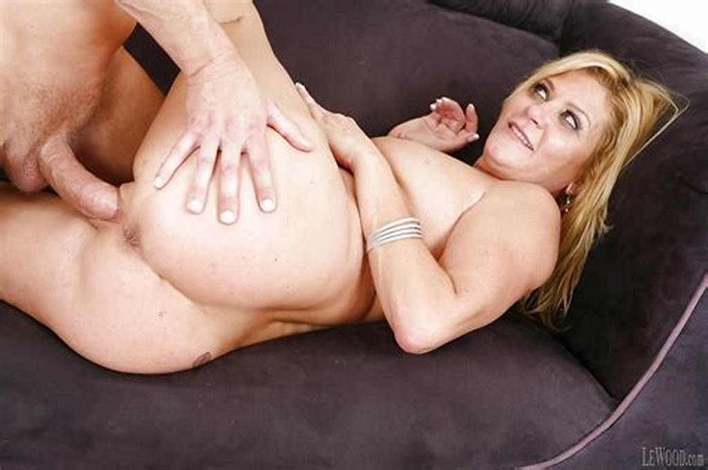 #Mature #Cowgirl #Ginger #Lynn #Has #Her #Pornstar #Pussy #Nailed