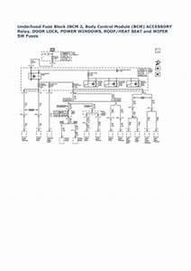 2008 Pontiac G6 Wiring Diagram