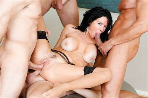 Veronica Avluv Foursome Party #Veronica #Avluv #In #Hot #Group #Action