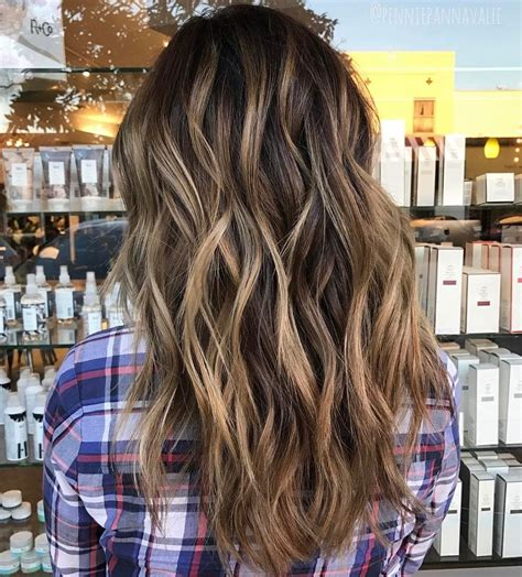 Best Haircut For Beach Waves Best Haircut 2020