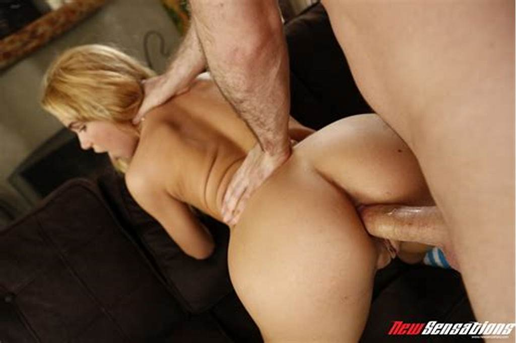 #Alina #West #At #New #Sensations